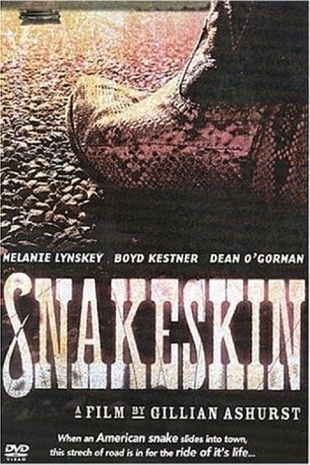 Poster of Snakeskin