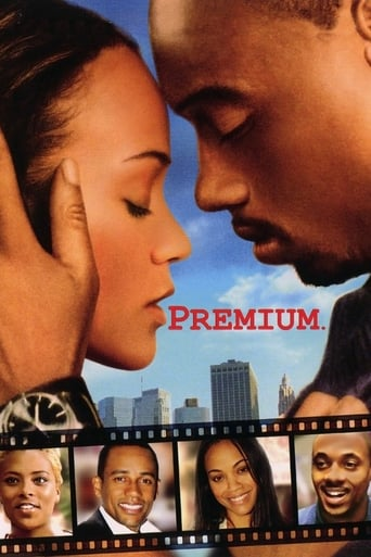 poster of Premium
