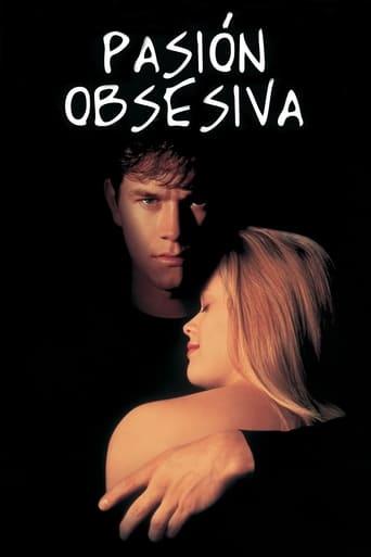Poster of Pasión obsesiva