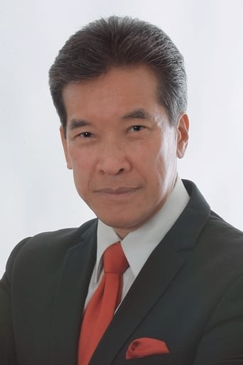 Image of Peter Kwong