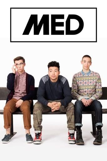 MED - Komödie / 2015 / 4 Staffeln