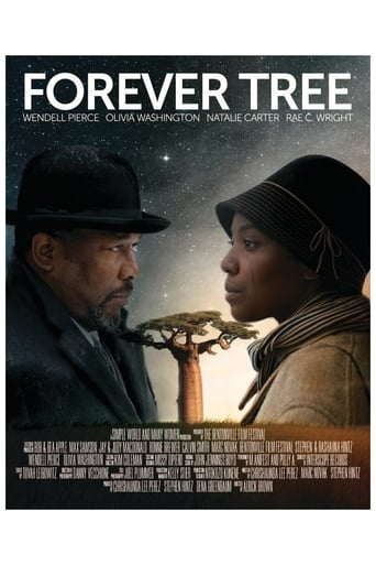 Poster of The Forever Tree