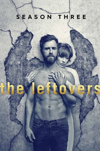 Likusieji / The Leftovers (2017) 3 Sezonas EN