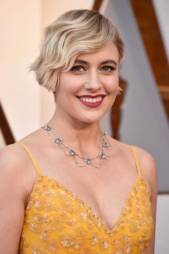 Profile picture of Greta Gerwig