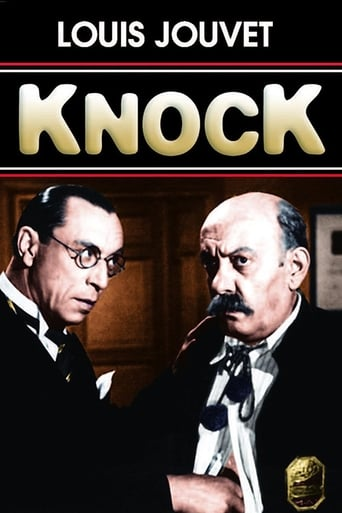 Poster of Knock