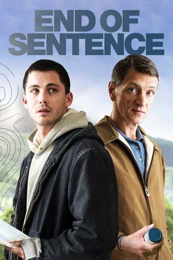 Poster of End of Sentence