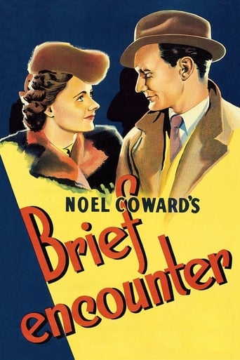 Watch Brief Encounter Online