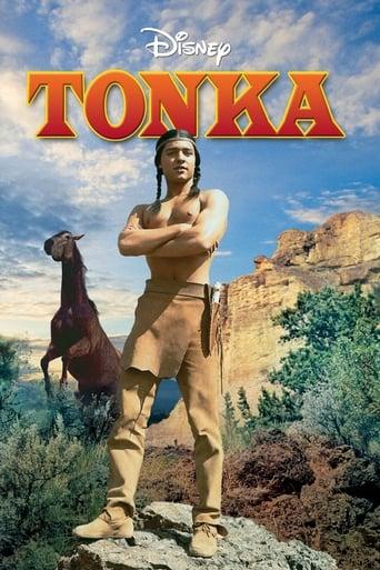 Tonka e o Bravo Comanche