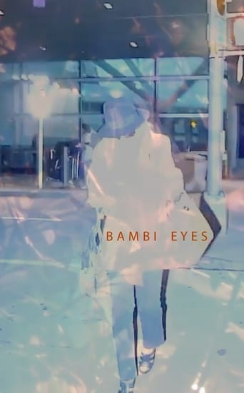 Poster of Bambi Eyes