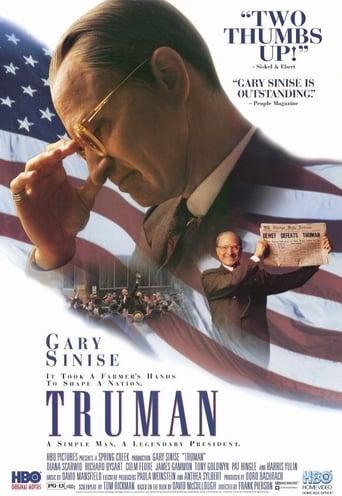 Poster of Truman