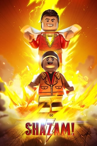 Watch LEGO DC: Shazam – Magic & Monsters Online Free in HD