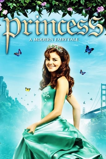Poster of Princess