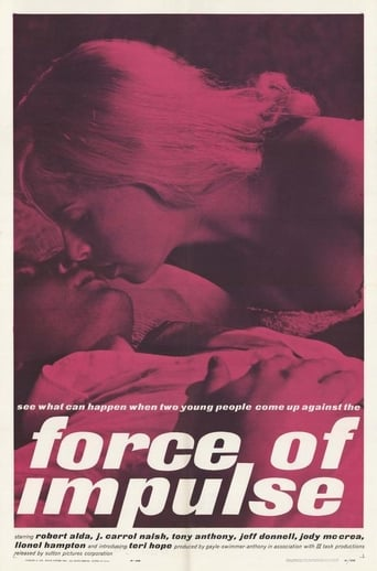 Poster of Force of Impulse