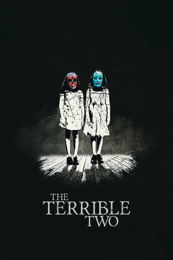 Poster of The Terrible Two