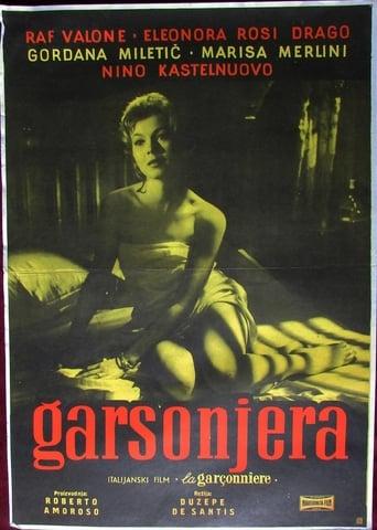 La Garçonnière Movie Poster