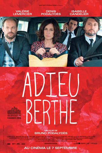 voir film Adieu Berthe ou l'enterrement de mémé streaming vf