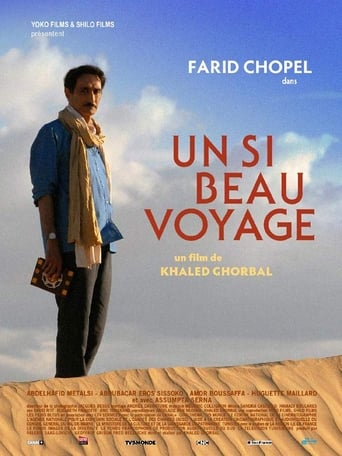 Poster of Un si beau voyage