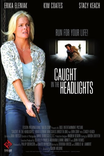 Poster of Caught in the Headlights