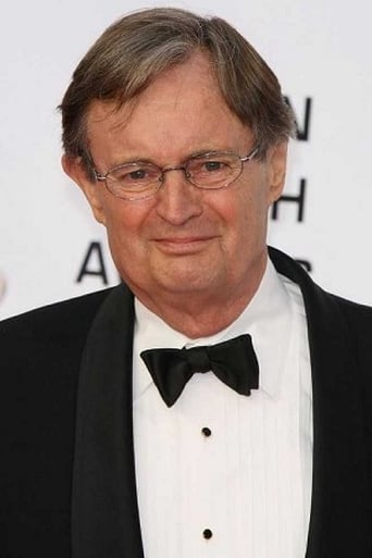 David McCallum alias Zeus (voice)