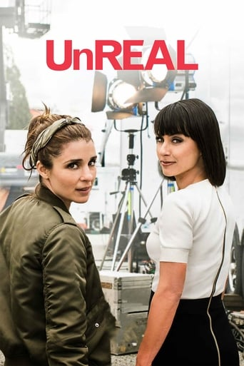 Poster of UnREAL