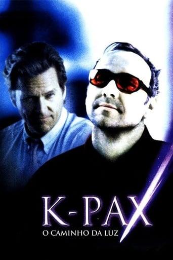 K-Pax: O Caminho da Luz (2001) Torrent Dublado e Legendado -  ComandoFilmeTorrent.Com