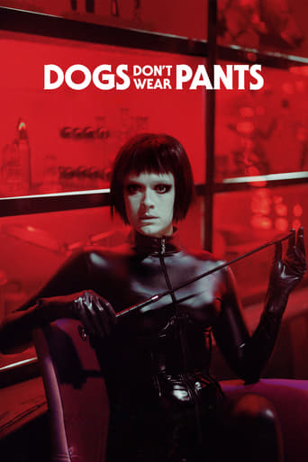 Dogs Don't Wear Pants Movie Poster