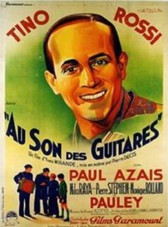 Watch Au son des guitares Full Movie Online Putlockers