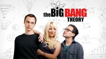 Теорія великого вибуху (2007-2019)