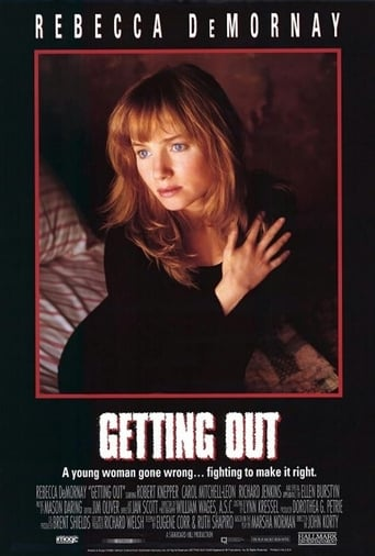 Poster of Getting Out