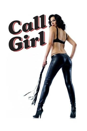 Poster of Call Girl