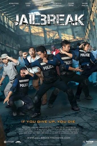 Poster of Jailbreak