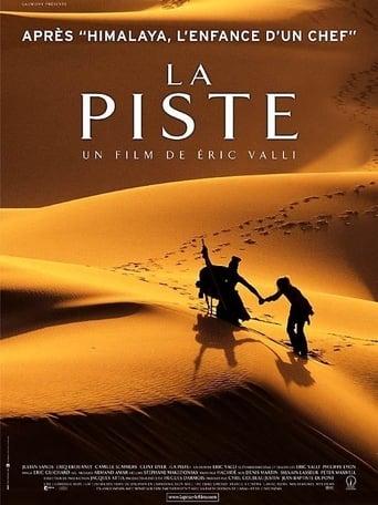 Poster of La Piste