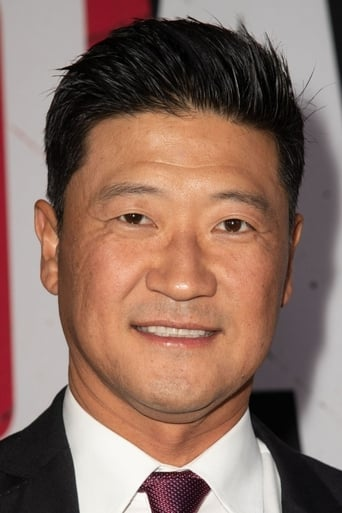 Image of Tom Choi