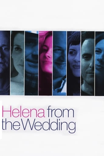 Poster of Helena from the Wedding