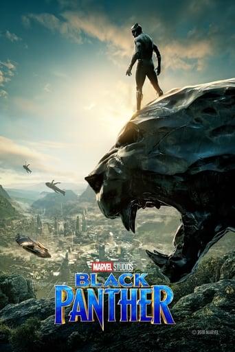 2018 Black Panther