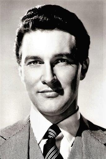 Image of Terence Morgan