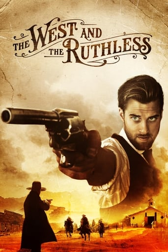 Poster of The West and the Ruthless