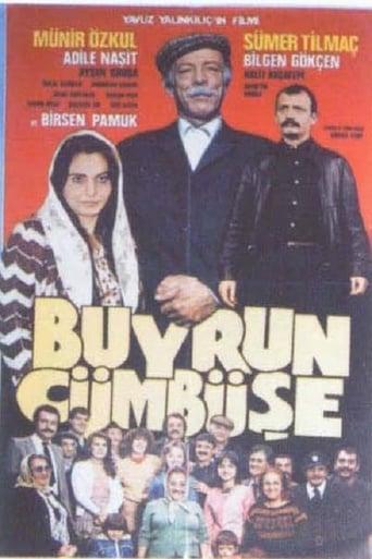 Poster of Buyurun Cümbüşe