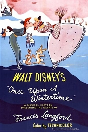 Poster of Once Upon a Wintertime