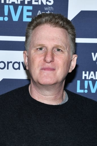 Image of Michael Rapaport