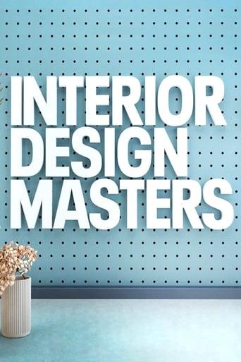 Interior Design Masters image