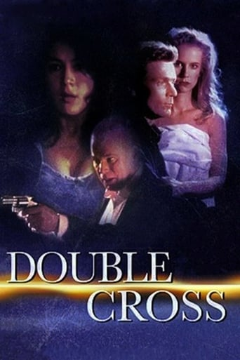 Poster of Double Cross