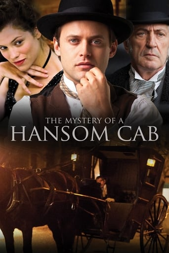 The Mystery of a Hansom Cab / The Mystery of a Hansom Cab