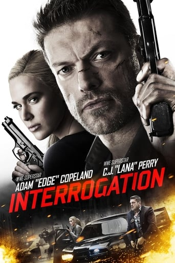 Poster of Interrogation