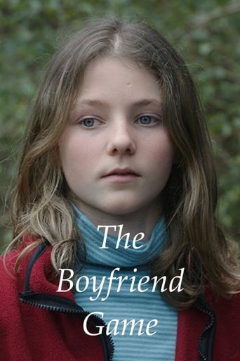 Poster of The Boyfriend Game