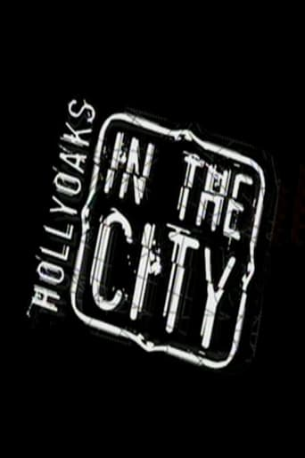 Poster of Hollyoaks: In the City