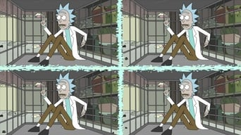 morty and rick stream