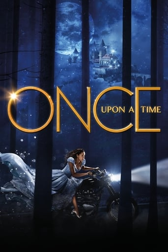 Poster of Once Upon a Time