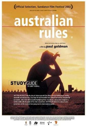 Watch Australian Rules 2002 full online free