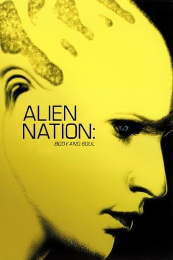 Poster of Alien Nación: En cuerpo y alma
